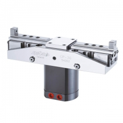 Crank Type Synchronous Clamps