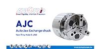 Auto Jaw Exchange chuck(AJC)
