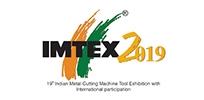 2019年印度國際金屬切削工具機展 (IMTEX2019)