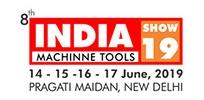 印度國際金屬切削工具機展 (IMTEX2019)
