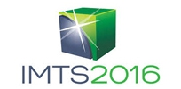 美國芝加哥國際製造技術展(IMTS2016)