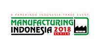 2018年 印尼國際金屬加工設備展