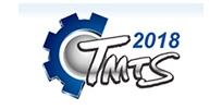 Taiwan International Machine Tool Show (TMTS2018)