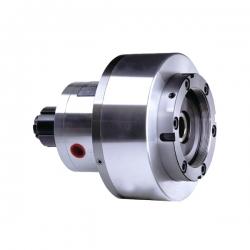 Rotating Hydraulic Cylinder for Gear Machines